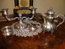Kupię srebro, antyki, patery, sztućce, monety ze srebra etc.