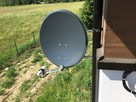 Montaż ustawienie serwis anteny satelitarnej Dvbt Kielce - 5