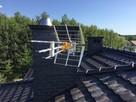 Montaż ustawienie serwis anteny satelitarnej Dvbt Kielce - 3