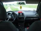 Małe zwinne autko Volkswagen Lupo 2002 r. - 5
