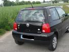 Małe zwinne autko Volkswagen Lupo 2002 r. - 4