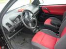 Małe zwinne autko Volkswagen Lupo 2002 r. - 6