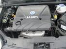 Małe zwinne autko Volkswagen Lupo 2002 r. - 8
