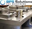 BPS Solutions Frezowanie i Toczenie CNC, obróbka Elektro