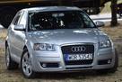 Sprzedam Audi A3 8p sportback lub zamienie na działkie rekr