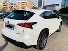 2017 Lexus NX 300h - 3