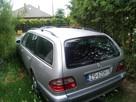 Mercedes w 210 z 2001 roku tanio okazja!!!!