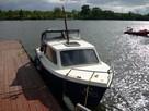 Łódź/Jacht motorowy Onedin 650(35KM bez patentu )+przyczepa - 2