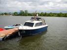 Łódź/Jacht motorowy Onedin 650(35KM bez patentu )+przyczepa - 3
