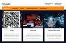 Strony internetowe www tworzenie stron witryn Wordpress CMS