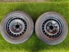 Koła zimowe Goodyear Ultra Grip 185/65 R15 - BMW E36 E46 Z3