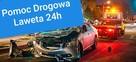 Odpalanie Warszawa Uruchomienie 12/24v Pomoc Drogowa