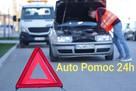 Pomoc Drogowa, auto pomoc, uruchamianie zmiana koła 24h 7dni - 1