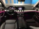 2016 Mercedes-Benz E 220 d 9G-TRONIC Avantgarde - 4