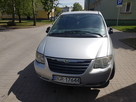 Chrysler grand voyager - 1