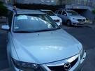 Mazda 6 - silnik do korekty - bierze olej - 1
