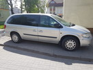 Chrysler grand voyager - 3
