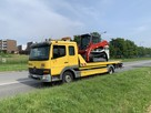 Całodobowa Pomoc Drogowa Opole, Autostrada A4, Kraj i EU - 5