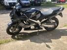 HONDA CBR 600 F4i - 2