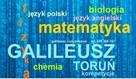 Kurs ośmioklasisty - matematyka, j. polski, j.obcy. - 1