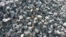 Kamień ozdobny grys bazaltowy - 2