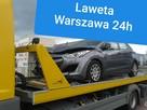 Awaryjne uruchomienie samochodu warszawa 24h, Pomoc Drogowa - 4