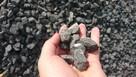 Kamień ozdobny grys bazaltowy - 1