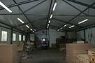 Hala produkcyjno magazynowa 335 m2