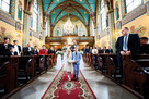 Nowoczesna fotografia ślubna i rodzinna