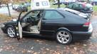 Saab 9-3 2.2 TiD, Vector Coupe!!! kremowa skóra!!!