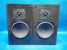 Piękne 2-drożne Kolumny GRUNDIG Box-550b / Hi-Fidelity