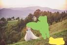 Suknia Ślubna - 4