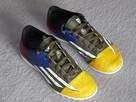 Buty sportowe Adidas do piłki nożnej dla chłopca rozm. 36 - 2