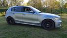 Sprzedam BMW 118d 2008r. ZADBANY - 4