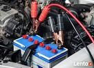 Odpalenie samochodu z kabli Pomoc Drogowa 24h/7 - 1