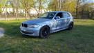 Sprzedam BMW 118d 2008r. ZADBANY - 3