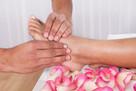 Relaksacyjny masaż stóp - 2