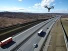 Inspekcje dronem - drogi, skrzyżowania, autostrady, budowy - 8