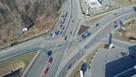 Inspekcje dronem - drogi, skrzyżowania, autostrady, budowy - 5