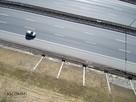 Inspekcje dronem - drogi, skrzyżowania, autostrady, budowy - 3
