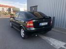Opel Astra Z małym przebiegiem