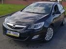 Opel astra J pełne wyposażenie, PRYWATNY