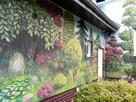 Malarstwo artystyczne, murale, obrazy na ścianie