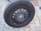 4x 195/60R15 88H opony letnie Bridgestone - felgi stalowe