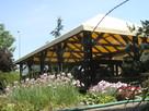 Zabudowy, ogródki restauracyjne kawiarniane z plandeki - 12