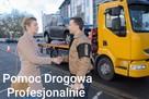 Pomoc drogowa Ursus Holowanie Ursus Laweta Warszawa Serwis - 16
