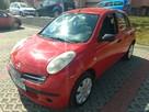 Pilnie sprzedam !!!!Nissan Micra K12 diesel!!!!