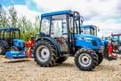 Wynajmę traktorek komunalny LS R50   Ciągniki na wynajem