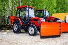 Wynajmę traktor komunalny Foton FT504C Ciągniki na wynajem