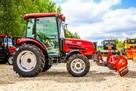 Wynajmę traktorek komunalny TYM TE50   Ciągniki na wynajem